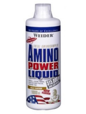 Weider Amino Power Liquid II (1000 мл)