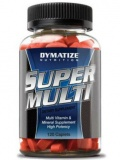 Dymatize Super Multi (120 табл)