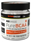 PureProtein Pure BCAA (200 капс)