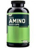 Optimum Nutrition Superior Amino 2222 Caps (300 капс)