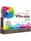 Olimp Labs Vita-Min Plus for Women (30 капс)