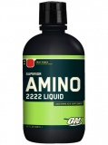 Optimum Nutrition Superior Amino 2222 Liquid (948 мл)