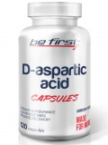 Be First D-Aspartic Acid (120 капс)