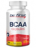 Be First BCAA (120 капс)