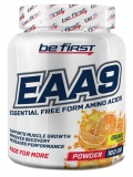 Be First EAA9 Powder (160 г)