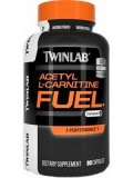 Twinlab Acetyl L-Carnitine Fuel (90 капс)