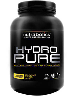 Nutrabolics Hydro Pure (908 г)