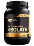 ON Gold Standard 100% Isolate (720 г)