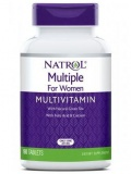 Natrol My Favorite Multiple for Women Multivitamin (90 табл)