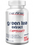 Be First Green Tea Extract (120 капс)