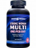 Body Strong Strong Woman Multi - One Per Day (180 табл)
