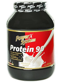 Power System Protein 90 (830 г)