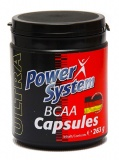Power System BCAA Capsules (360 капс)
