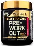 Optimum Nutrition Gold Standard Pre-Workout (300 г)