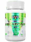 Maxler Melatonin Fast Sleep (60 табл)