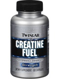 Twinlab Creatine Fuel (60 капс)