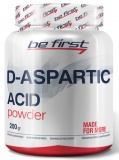 Be First D-Aspartic Acid Powder (200 г)