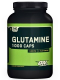 Optimum Nutrition Glutamine 1000 mg (240 капс)