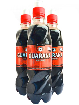 Atech Nutrition Guarana Wild Power (500 мл)
