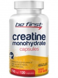 Be First Creatine Monohydrate Capsules (120 капс)