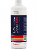LIQUID & LIQUID L-Carnitine Crystal 5000 (1000 мл)