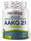 Be First AAKG Powder (200 г)