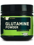 Optimum Nutrition Glutamine Powder (600 г)