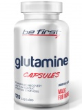 Be First Glutamine (120 капс)