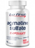 Be First Agmatine Sulfate (90 капс)