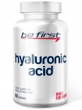 Be First Hyaluronic Acid (60 табл)