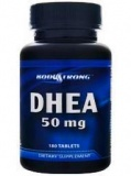 Body Strong DHEA 50mg (180 табл)