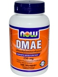 NOW DMAE 250mg (100 капс)