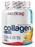 Be First Collagen + vitamin C (200 г)