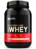 Optimum Nutrition 100% Whey Gold standard (909 г)