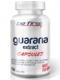 Be First Guarana Extract (120 капс)