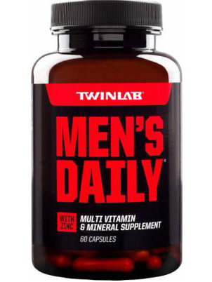 Twinlab Men's Daily (60 капс)