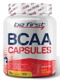 Be First BCAA (350 капс)