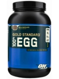 Optimum Nutrition 100% Egg Protein (909 г)