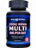 Body Strong Strong Woman Multi - One Per Day (90 табл)