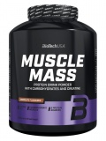 BioTech Muscle Mass (2270 г)
