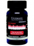 Ultimate Melatonin 3 mg (60 капс)