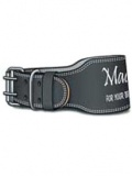 MadMax Пояс Leather Belt