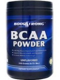 Body Strong BCAA Powder (790 г)