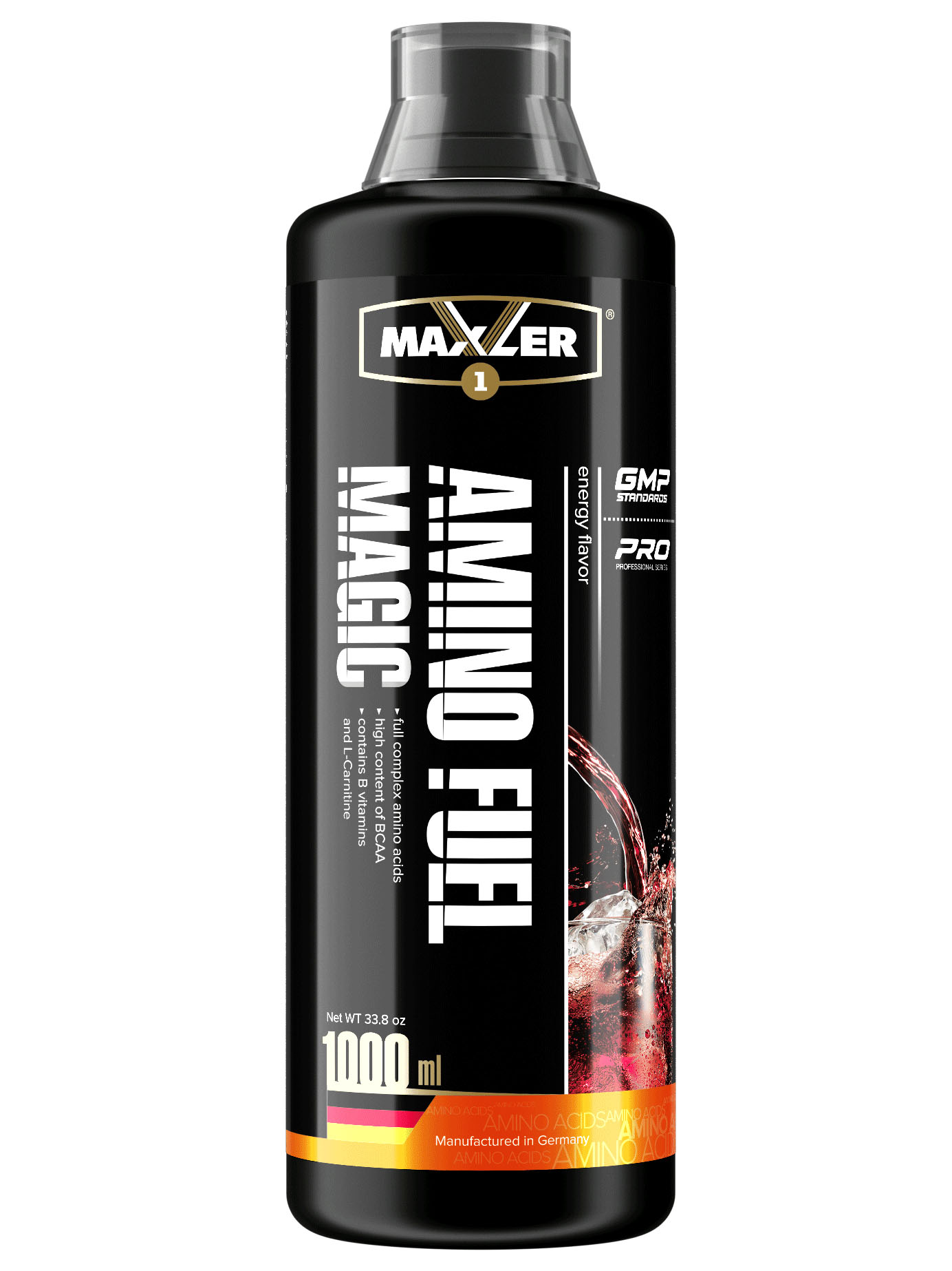 Maxler Amino Magic (1000 мл)