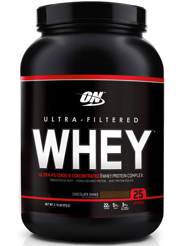 Optimum Nutrition Performance Whey (975 г)