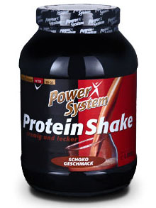 Power System Protein Shake (1000 г)