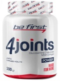 Be First 4joints Powder (300 г)