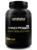 Nutrabolics Amino Power 2000 (325 табл)