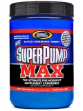 Gaspari SuperPump Max (640 г)