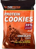 PureProtein Protein Cookies (80 г)
